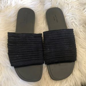 Rag & Bone Cameron slide sandal